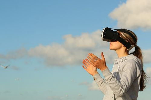 virtual reality tools